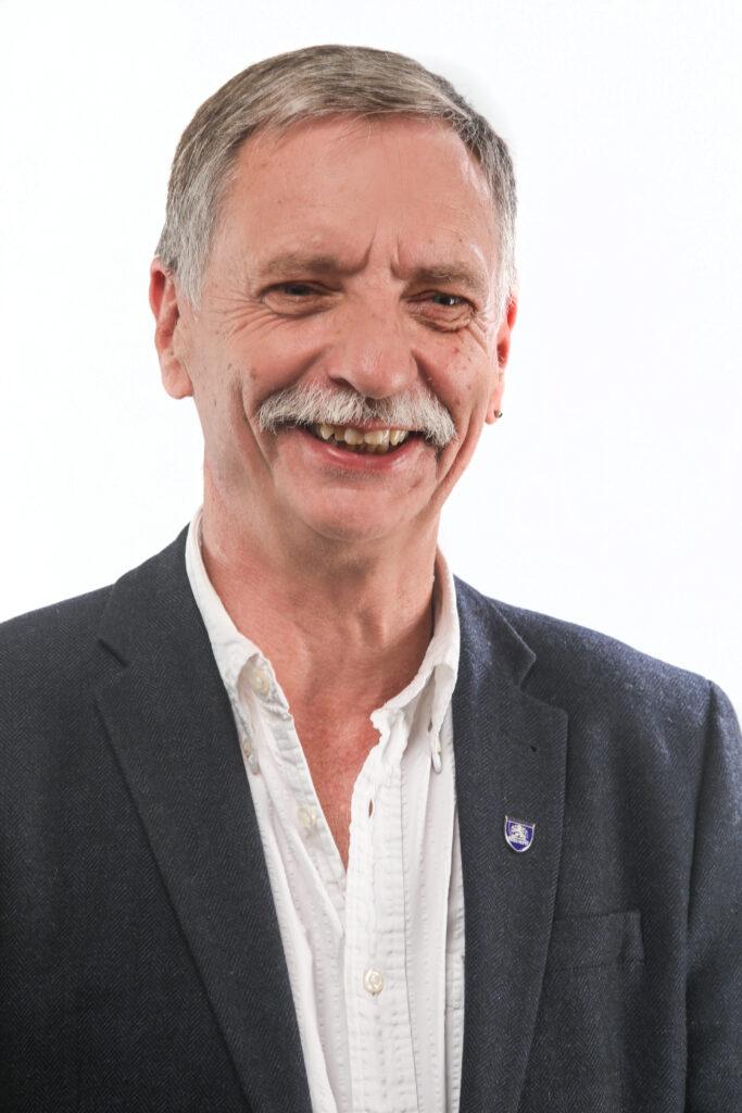 Volker C. Koch