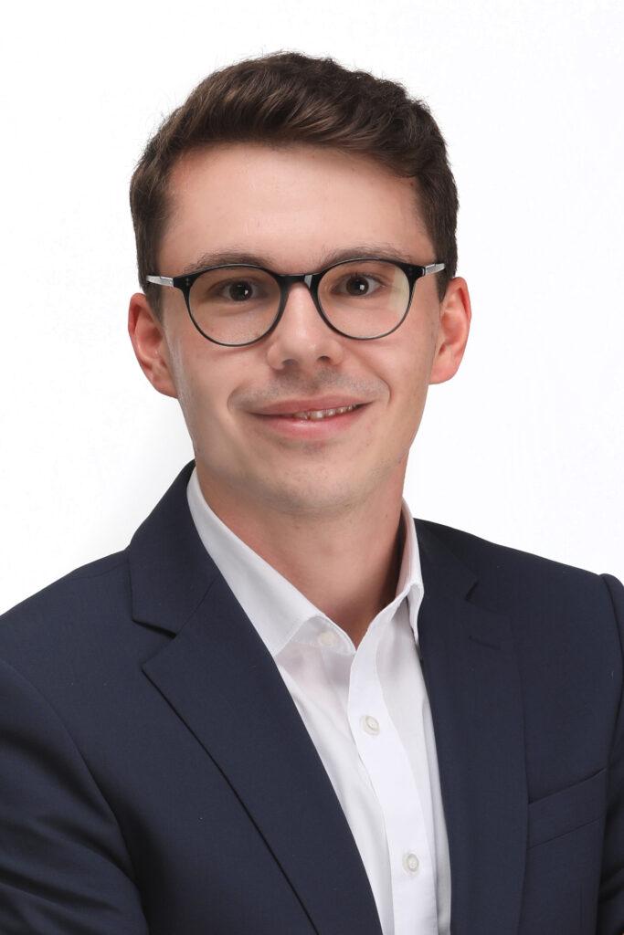 Dennis Behrendt