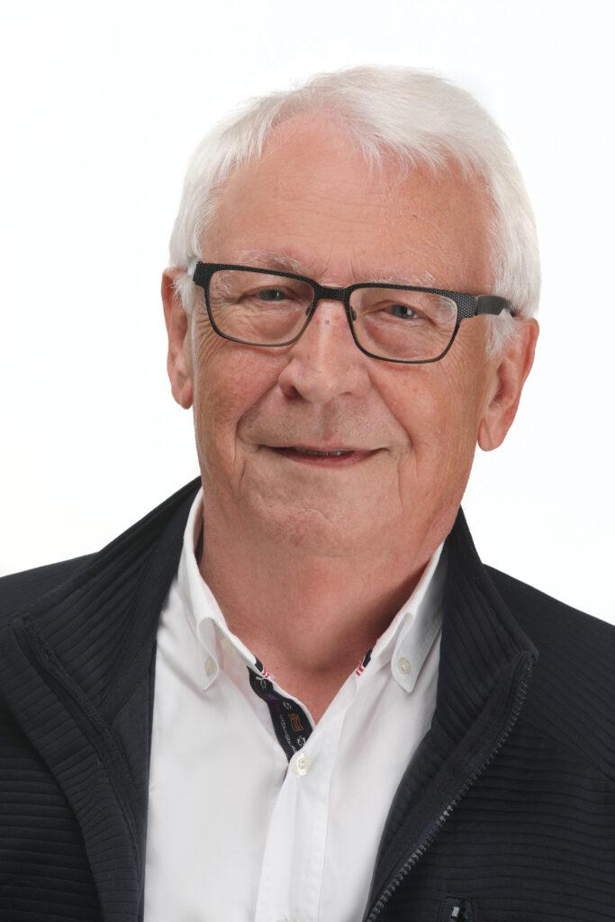 Günter Sroka
