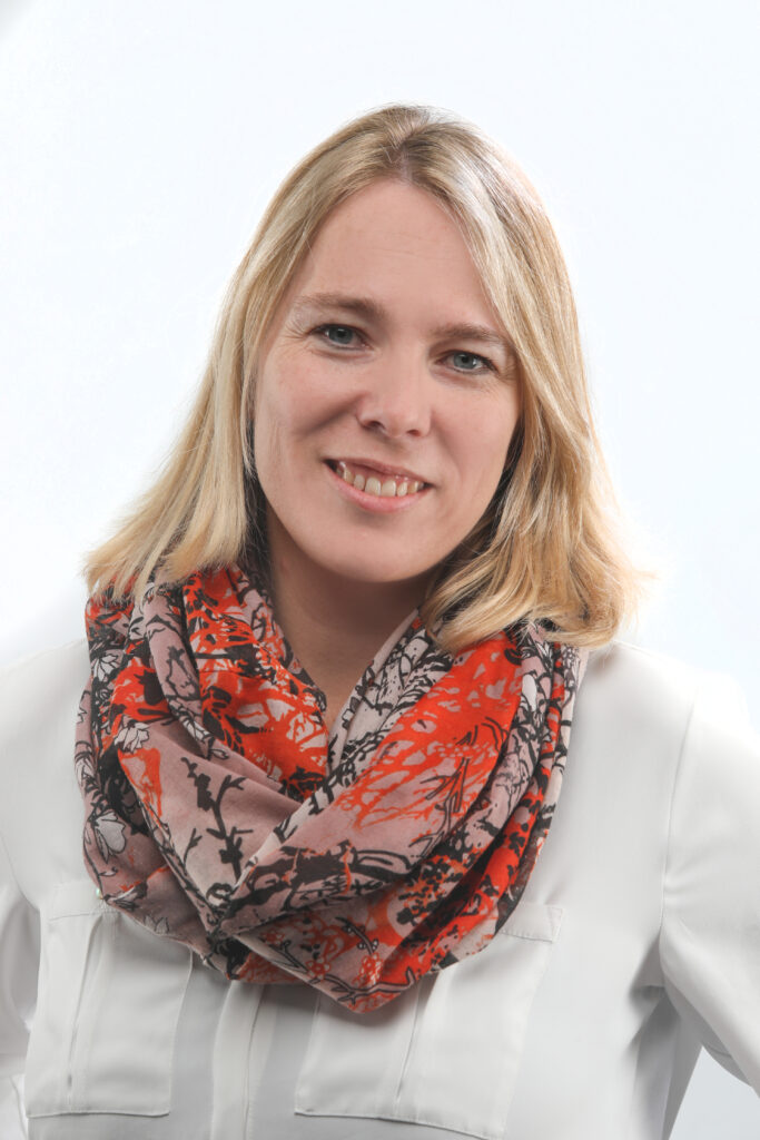 Claudia Krenz