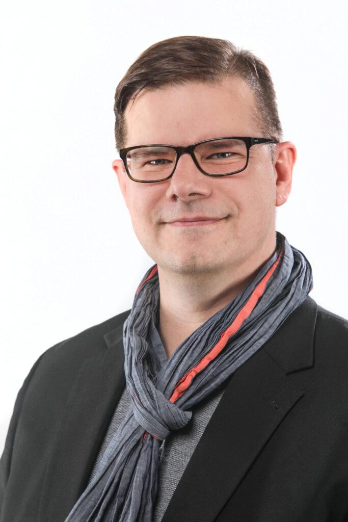 Klaus-D. Schönfeldt