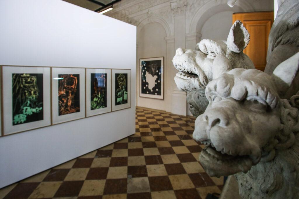 Museumsforum: Kultureller Leuchtturm